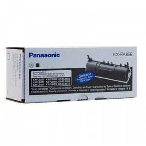 Panasonic KX-FA85E Toner - 5K - No Warranty Claim - OfficePlus