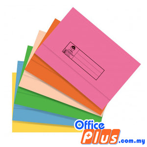 ABBA Pocket File No. 101 - OfficePlus
