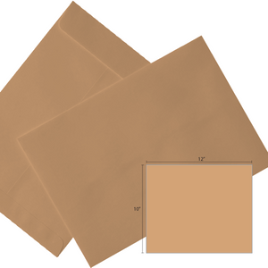 Butterfly Brown Envelope-10″x12″ 20'S/PACK - OfficePlus.com.my
