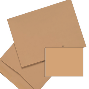 Butterfly Brown Envelope-9″x12″ 250'S/BOX - OfficePlus