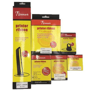 Vinmark KX-P145/1121 Ribbon (Panasonic) - OfficePlus