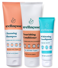 Nourishing Wellnesse Essentials