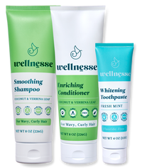 Enriching Wellnesse Essentials