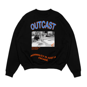 Load image into Gallery viewer, Warhol Outcast Sweatshirt