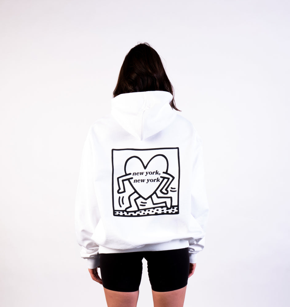 Load image into Gallery viewer, Love Outcast Hoodie