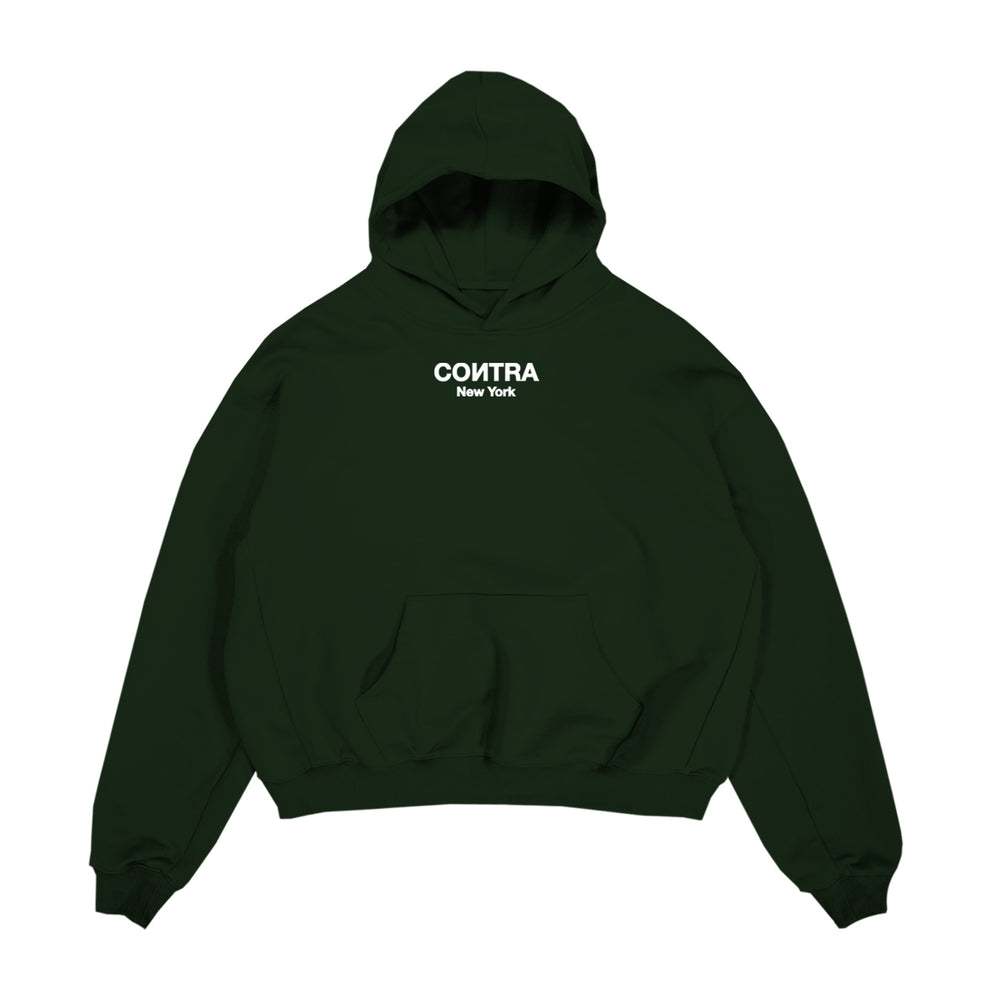 Load image into Gallery viewer, CONTRA Hoodie