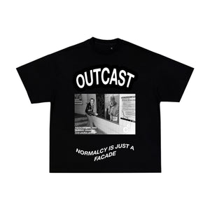 Load image into Gallery viewer, Love Outcast Tee