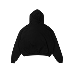 Load image into Gallery viewer, New York Logo Oversized Hoodie