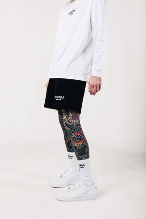 CONTRA Long Sleeve Tee
