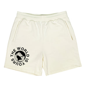 The World is Yours Shorts