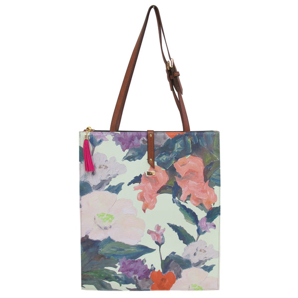 House of Disaster 1916 Tote Bag - RRP £47.50 - Charming And Trendy Ltd