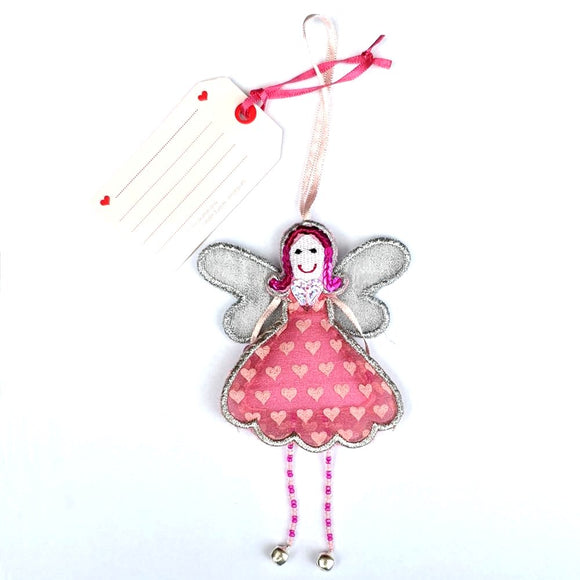 Fair Trade Fairies - Any Fairy - Charming And Trendy Ltd