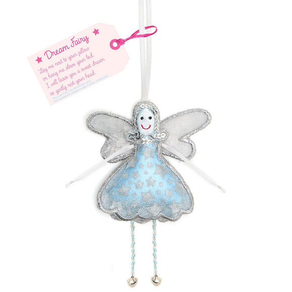 Fair Trade Fairies - Dream Fairy GF0023