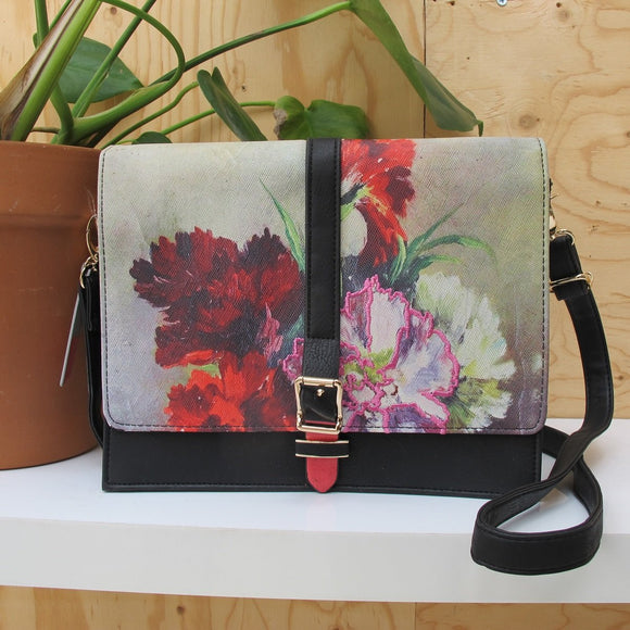 House of Disaster Framed Handbag/Clutchbag - RRP £42.50 - Charming And Trendy Ltd