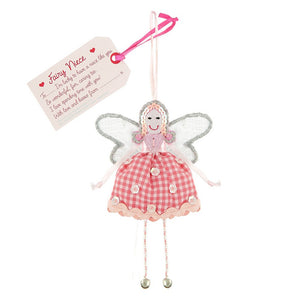 Fair Trade Fairies - Fairy Niece - Charming And Trendy Ltd