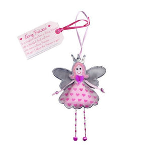 Fair Trade Fairies - Fairy Princess - Charming And Trendy Ltd