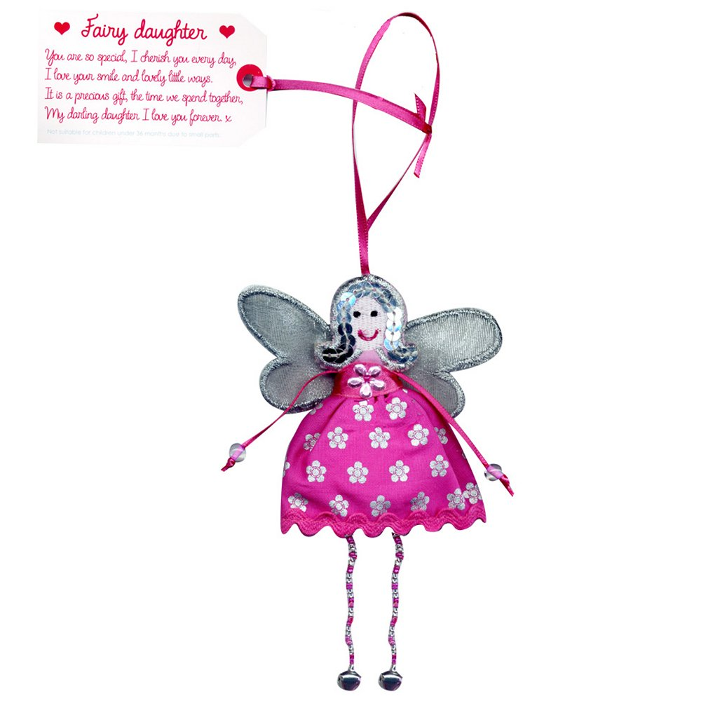 Fair Trade Fairies - Fairy Daughter - Charming And Trendy Ltd