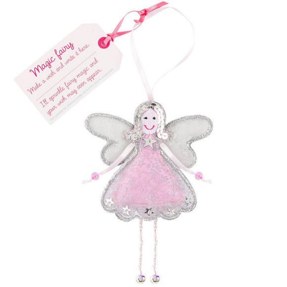 Fair Trade Fairies - Magic Fairy - Charming And Trendy Ltd