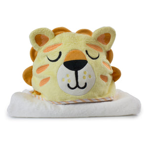 Lion Towel