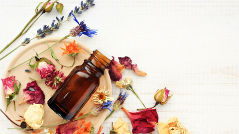 Scent for your Dosha