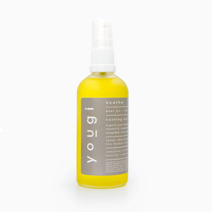 Soothe Body Oil