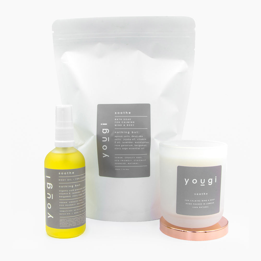 Soothe Kit
