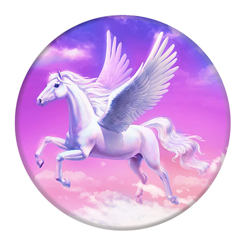 PEGASUS MAGIC