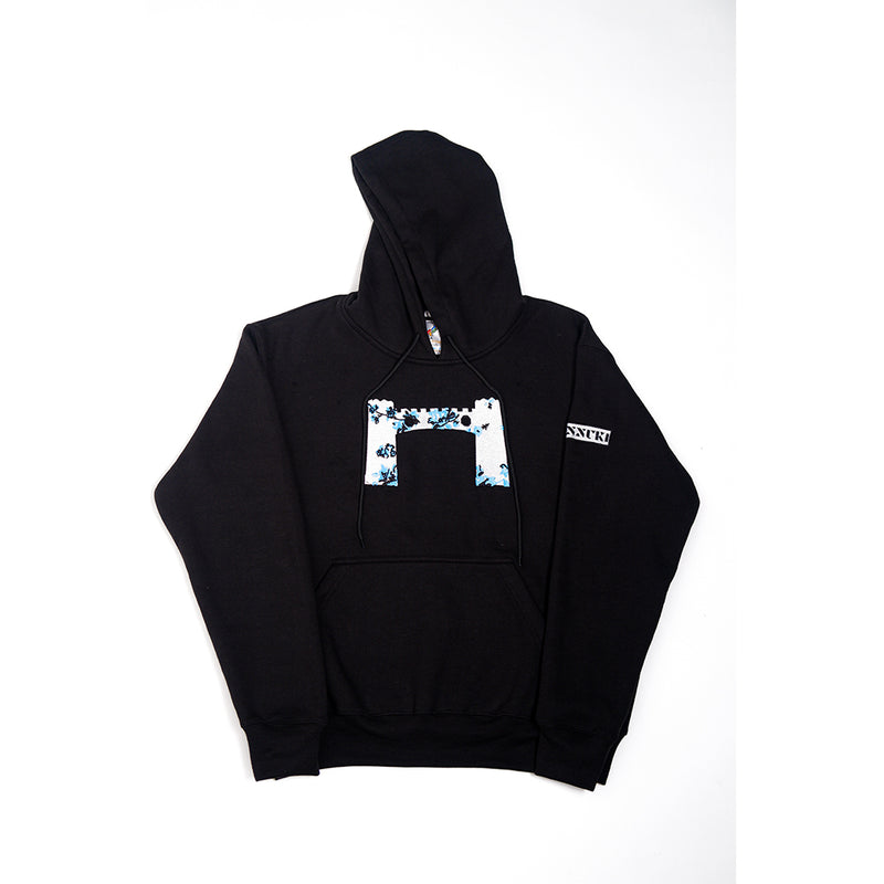 Khyber Pass Hoodie