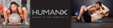 HumanX Gear for Fitness, Crossfit and Health