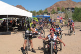 Ride to Recovery at Interbike 2013