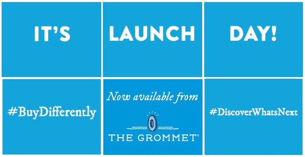 Life Elements Launches on The Grommet