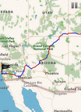 Race Across the West with Team4HIVHope