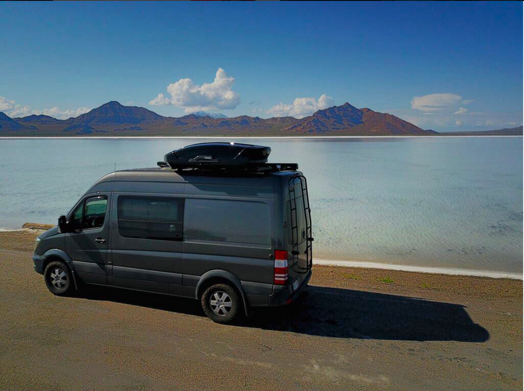 how to van life