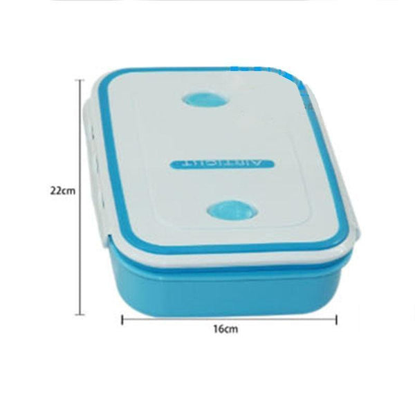 1.2L Dual Compartment Lunch Box | Lunch Boxes | [option 1] | [store_name]