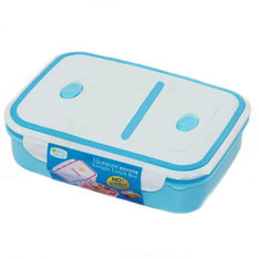1.2L Dual Compartment Lunch Box