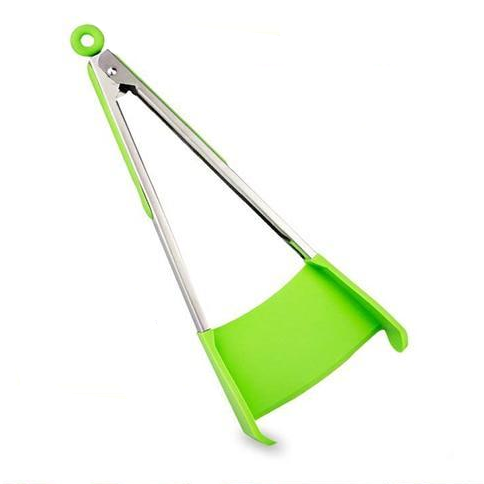 2-in-1 Spatula Tongs | Utensils and Gadgets | [option 1] | [store_name]