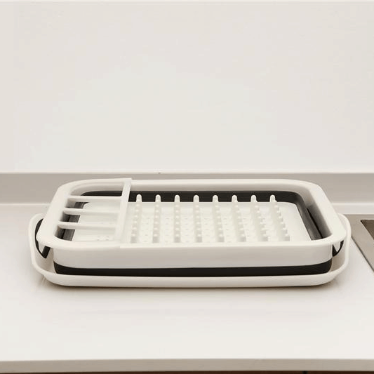 Collapsible Dish Rack | Cleaning Tools | [option 1] | [store_name]