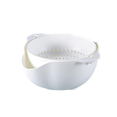 Flipping Wash Basket | Food Preparation Tools | [option 1] | [store_name]