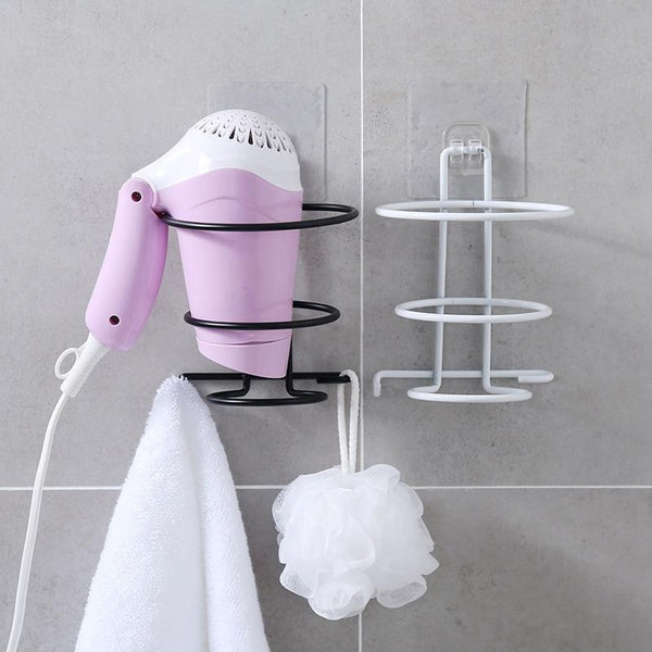 Hair Dryer Holder | Sink and Vanity | [option 1] | [store_name]