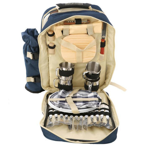 Picnic in a Backpack | Picnic Gear | [option 1] | [store_name]
