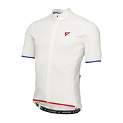 TIME Race Cycling Jersey - L - Time Sport US