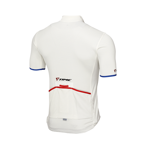 TIME Race Cycling Jersey - L - Time Sports