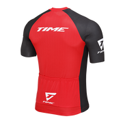 TIME Cycling Jersey Men's - 2018 - Time Sport US