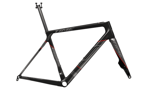 2019 ALPE D'HUEZ 01 AKTIV DISC FRAME - Time Sports