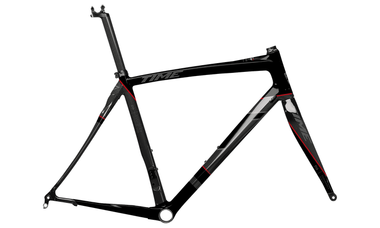 FLUIDITY DISC FRAME - Time Sports