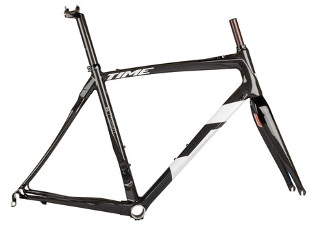 2018 Fluidity Frame - Time Sports