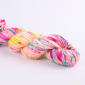 Crochet Inspiration for Super Chunky yarn in the spring