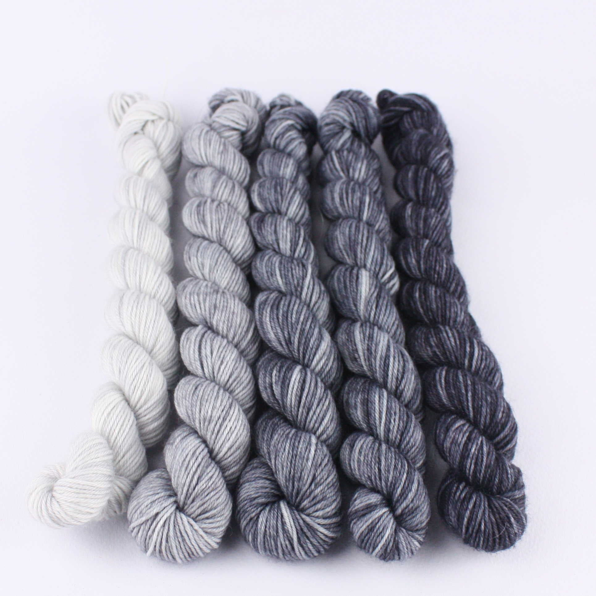 Futret 20g Set - Grey Gradient