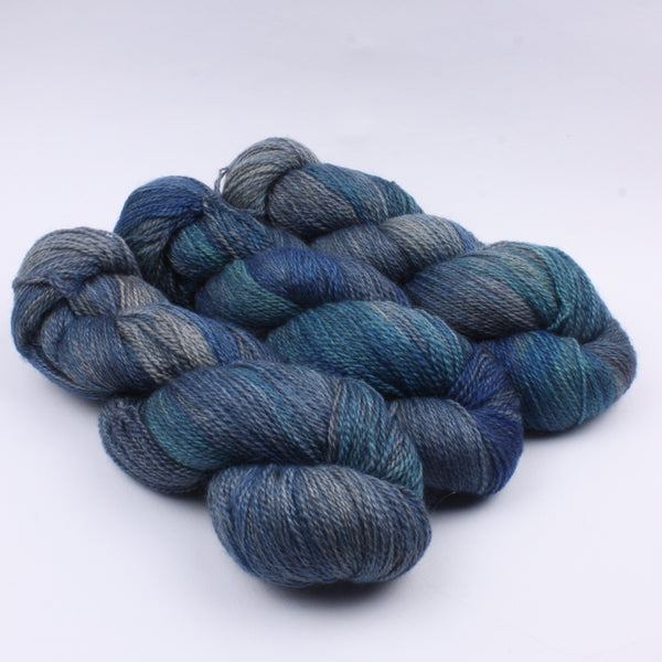 75% BFL, 25% Masham - Idiot Proof