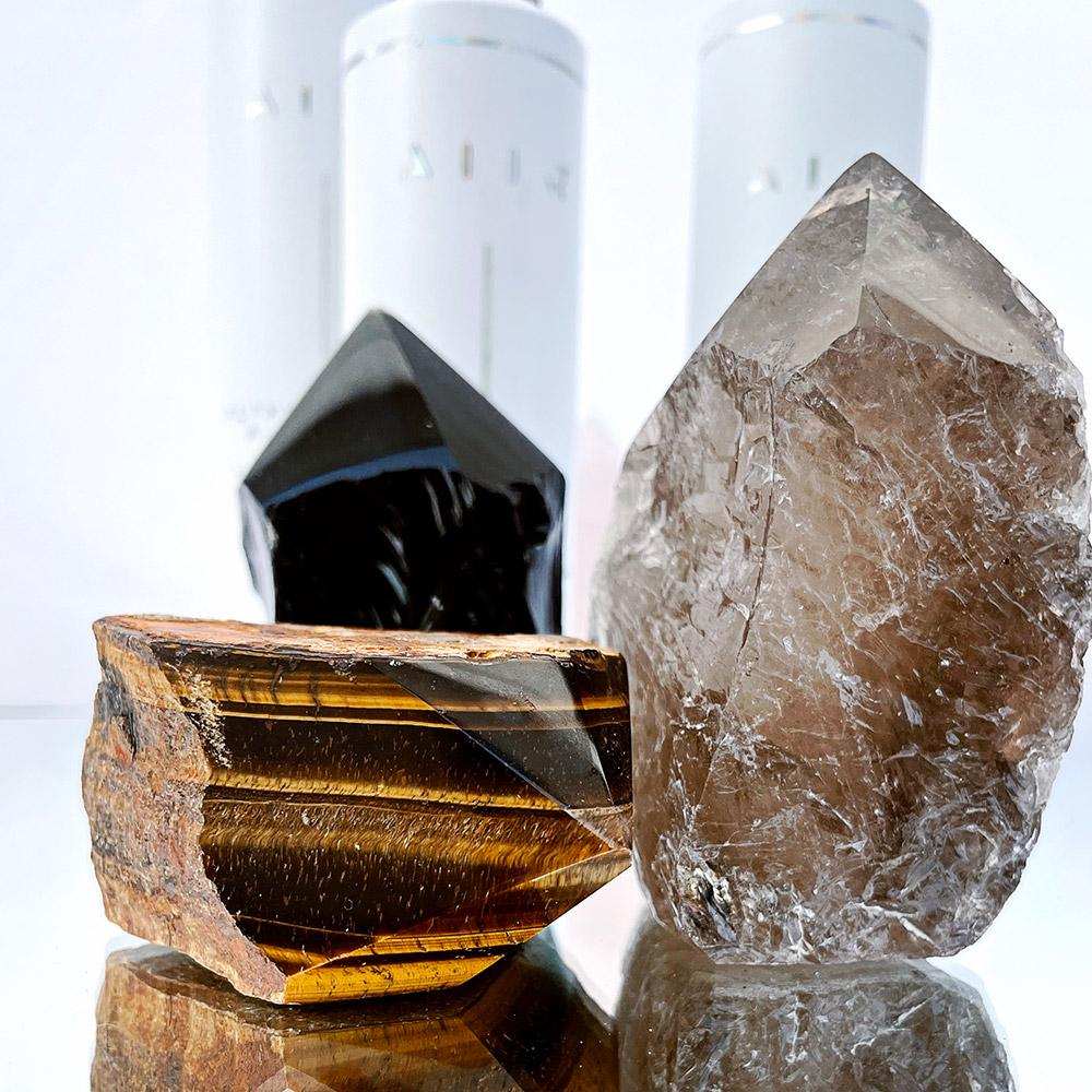 beautiful crystals for home and work